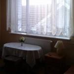 Pokój gościnny 2-4 osobowy